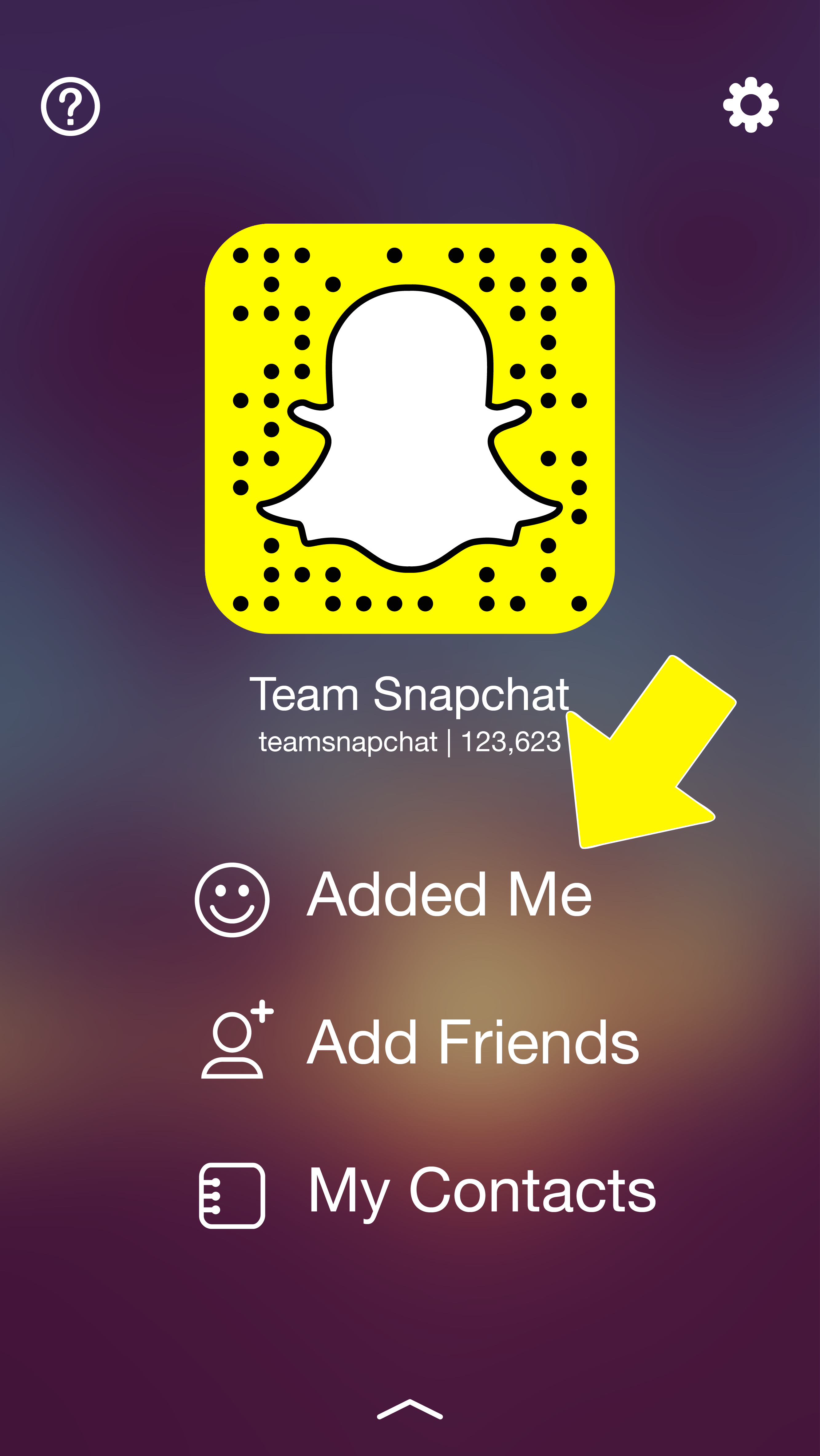 Pics Photos - How To Find Snapchat Friends