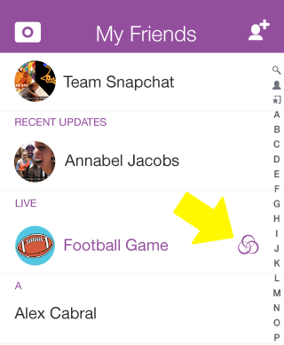 how to delete our story snapchat